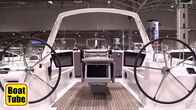 Beneteau Oceanis 41 review