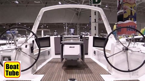 Beneteau Oceanis 45 review